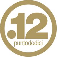 Logo-Puntododici - Hébène